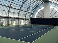 Покрытия для спортивного зала/теннисный корт/тренажёрный зал/футбольное поле/спортивная площадк