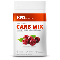 KFD Nutrition Premium Carb Mix (1000 гр.)
