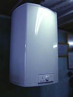 Электрический накопительный нагреватель Electrolux EWH 30 SL