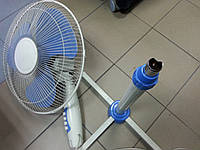 Побутова техніка малогабаритна -> Вентилятор -> Вентилятор -> 1