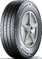Летние шины Continental ContiVanContact 100 225/75 R16 116/114R