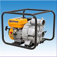 Мотопомпа бензиновая Sadko WP-80Т (для грязной воды)