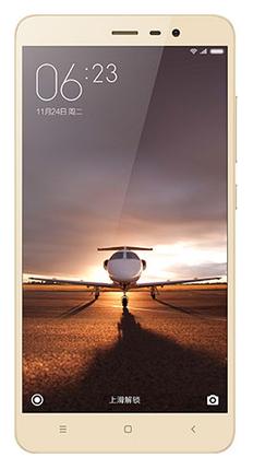 Мобильный телефон Xiaomi Redmi Note 3 Pro 2/16 Gb Gold, фото 2
