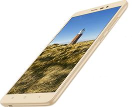 Мобильный телефон Xiaomi Redmi Note 3 Pro 2/16 Gb Gold, фото 3