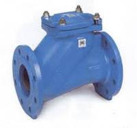 Клапана обратные канализационные TECOFI