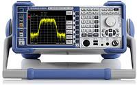 Стационарный анализатор спектра R&S FSL