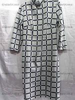 """Платье в клетку """"Trend"""" LR-4473"""
