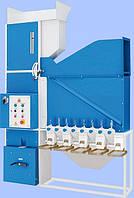 Сепаратор зерновой 4т/ч, фото 1