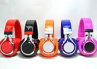 Наушники Stereo Headphones STN-18 Bluetooth