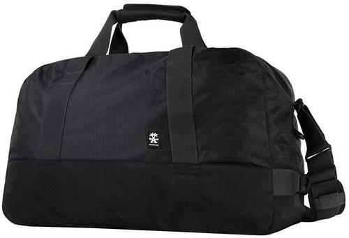 "Отличная сумка для ноутбука 16"" Crumpler Track Jack Duffel L (black) TJD-L-001 черный"