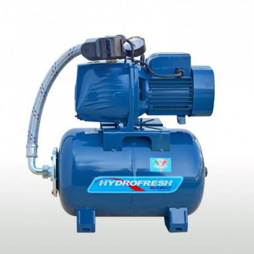 Насосная станция для водоснабжения PEDROLLO  JCWm 2 CX  мощность 0,75 кВт