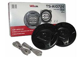 Автомобильная акустика Pioneer TS-1072s