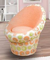 Кресло мягкое Комфорт