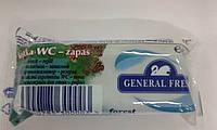 Косточка для ароматического блока для унитазов General Fresh Лесная, 35 г