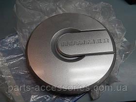 Hummer H2 2003-07 серый колпак колпачок в диск новый оригинальный