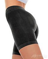 Шортики Solidea Panty Silhouette, черный, 1-S, фото 1