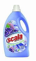 Кондиционер-ополаскиватель  Scala Ammorbidente Lavanda e Verbena 3025 ml