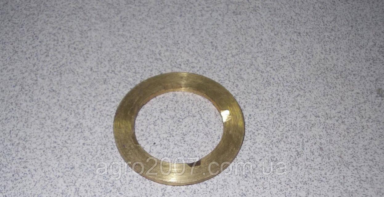 Кольцо упорное шестерни двигателя Д-65 (бронза) Д04-004 ЮМЗ