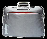 """Функциональная сумка для ноутбука до 15.6 """" универсальная"""