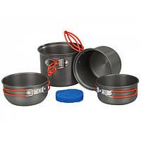 Набор посуды Fire-Maple для 2 человек FMC 208