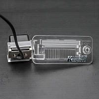 Штатная камера заднего вида Audi A6, A4, Q7, S5
