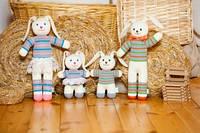 Экологичные игрушки Фрея