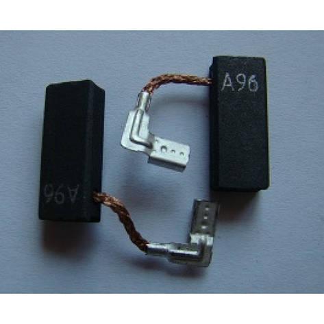 Щетки Bosch A-96 (DSR 2-26) 5х8 оригинал 1617000525, фото 2