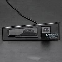 Камера заднего вида Cadillac SLS