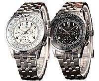 Механические наручные часы Kronen & sohne Flieger - 2 варианта