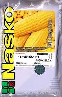 Семена кукурузы сахарной Тронка F1 500 сем. Nasko