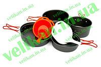 Набор посуды FMC K7  2-4 чел