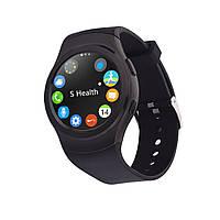 Умные часы  No.1 G3 для iOS/Android (Smart watch) пульсометр, шагомер, термометр