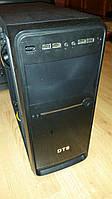 Супер игровой системник I7-6700, 8Gb ddr4, gtx970 500gb OCULUS Ready