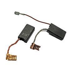 Щетки Bosch A-69 (GSH 5E) 6.2х12.5 оригинал 1617014135