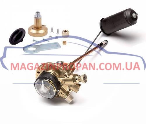 Tomasetto 360 мультиклапан с ВЗУ, фото 2