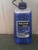 Омыватель стекла зимний Мaster cleaner -12 Морской бриз 4л