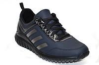 Мужские кроссовки (арт.А-1 син.), фото 1