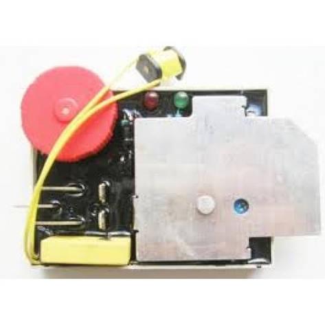 Регулятор оборотов перфоратор Bosch GBH 5 оригинал 1617233049, фото 2