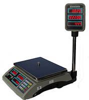 Весы торговые Дозавтоматы ВТНЕ/2-15T2 до 15 кг