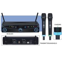 Радиомикрофон Shure 2071 - 2 ручных микрофона с зарядкой