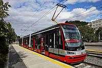 В Харькове скоро появятся современные трамваи практически забесплатно.