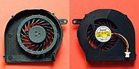 Вентилятор HP PAVILION G62 G72 (KSB0505HA)