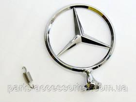 Mercedes W108 W110 W111 1961-1972 значок эмблема звезда новая оригинальная