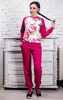 Ariona Спортивный костюм женский Пион