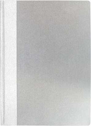 Ежедневник датированный 2020 BRUNNEN Aluminium, фото 2