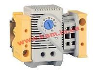 Термостат 250В, 6А, на DIN рейке (WN-0201-02-00-000/A)