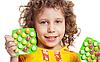 Детские витамины Now Foods для сбалансированного рациона