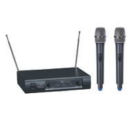 Радиосистемма Shure 2005/SM58  - 2 ручных радио микрофона