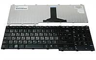 Клавиатура для ноутбука TOSHIBA Satellite L515 L550 L555 L555D