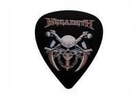 Megadeth медиатор